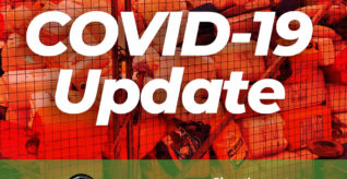 COVID - 19. Update on drumMUSTER Activities