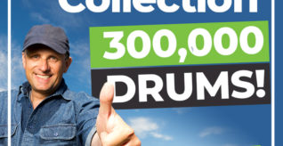 Balonne Shire to collect 300,000th drum