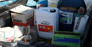A ChemClear collection is on the way for New South Wales agvet chemical users.